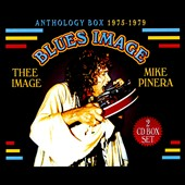 The Blues Image: Anthology Box 1975-1979 [Box]