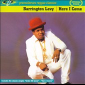Barrington Levy: Here I Come [Greensleeves]