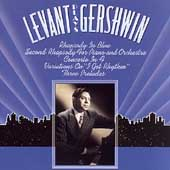 Oscar Levant Plays Gershwin