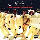 The Pharcyde: Labcabincalifornia [PA]