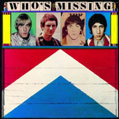 The Who: Who's Missing/Two's Missing