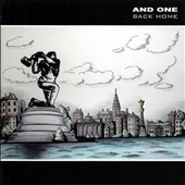And One: Back Home [EP]