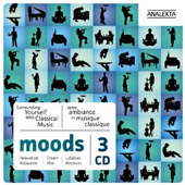 Moods: Relaxation, Dream, Lullabies / Surrounding Yourself with Classical Music