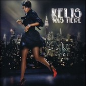 Kelis: Kelis Was Here [UK Version]