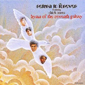 Chick Corea/Return to Forever: Hymn of the Seventh Galaxy