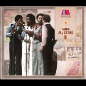 Fania All-Stars: Anthology [Digipak]