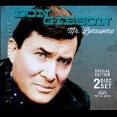 Don Gibson: Mr. Lonesome