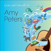 Amy Peters: Come and Swim with Me