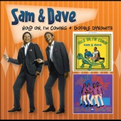 Sam & Dave: Hold On, I'm Comin'/Double Dynamite