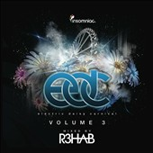 Various Artists: Electric Daisy Carnival, Vol. 3