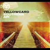 Yellowcard: Southern Air [Digipak]