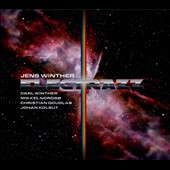 Jens Winther: Electrajazz [Digipak] *
