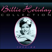 Billie Holiday: The Billie Holiday Collection: 1935-42 [Box]
