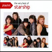 Starship: Playlist: The Very Best of Starship