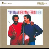 Yo-Yo Ma/Bobby McFerrin: Hush [HDCD]