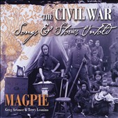Magpie: Civil War: Songs & Stories Untold