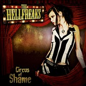 Hellfreaks: Circus of Shame