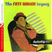 Fats Waller: Legacy [Olympic]