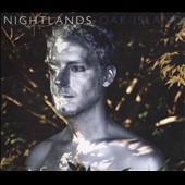 Nightlands: Oak Island [Digipak]