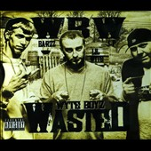 Wyte Boyz Wasted: Wyte Boyz Wasted