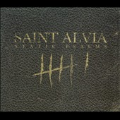 Saint Alvia (formerly The Saint Alvia Cartel): Static Psalms [Digipak]