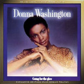 Donna Washington: Going for the Glow