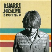 Ruarri Joseph: Brother *