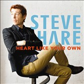 Steve Hare: A Heart Like Your Own