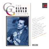Glenn Gould Edition - Gould: Quartet;  Shostakovich, et al