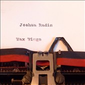 Joshua Radin: Wax Wings