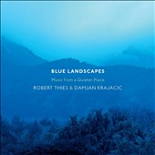 Damjan Krajacic/Robert Thies: Blue Landscapes