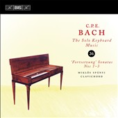 C.P.E. Bach: The Solo Keyboard Music, Vol. 26 -
