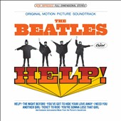 The Beatles: Help! [2014 Reissue] [Digipak]