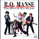 R.O. Manse: R.O. Magic: The Best of R.O. Manse