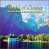 World of Classics - German Classical Music