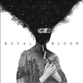 Royal Blood (UK/Brighton): Royal Blood [PA]