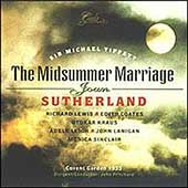 Tippett: Midsummer Marriage / Joan Sutherland, et al