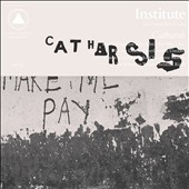 Institute (Texas): Catharsis *