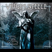 Virgin Steele: Nocturnes of Hellfire & Damnation [Digipak]