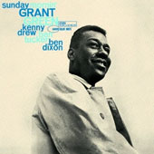 Grant Green: Sunday Mornin'