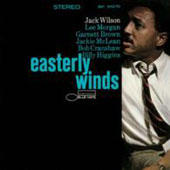 Jack Wilson (Piano US): Easterly Winds
