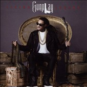 Gunplay: Living Legend [PA] *