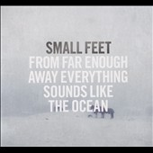 Small Feet: From Far Enough Away Everything Sounds Like the Ocean [Slipcase]