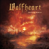 Wolfheart: Shadow World *