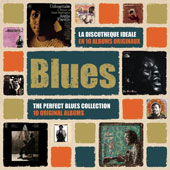 Various Artists: Perfect Blues Collection