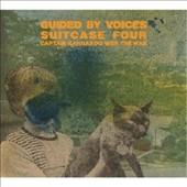 Guided by Voices: Suitcase 4: Captain Kangaroo Won the War *