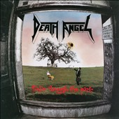 Death Angel: Frolic Through the Park
