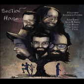Various Artists: Section House [Digipak]