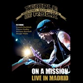 Michael Schenker's Temple of Rock/Michael Schenker: On a Mission: Live In Madrid [4/29]