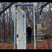 Dan Cray: Outside In [Digipak]